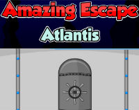 Amazing Escape Atlantis