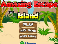 Amazing Escape Island