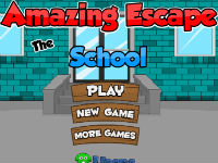 Amazing Escape School