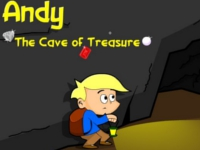 Andy The Cave of Treasure