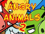 Angry Animals 2