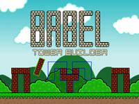Babel Tower Builder