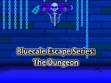 Bluescale Escape Dungeon