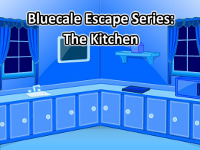 Bluescale Escape Kitchen