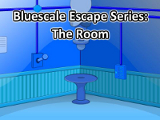 Bluescale Escape Room