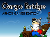 Cargo Bridge Armor Games Edition