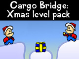 Cargo Bridge Xmas Level Pack