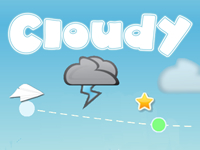 Cloudy
