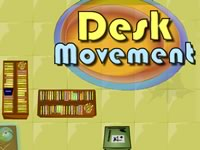 Desk Movement