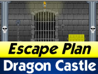 Escape Plan Dragon Castle