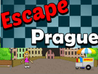 Escape Prague