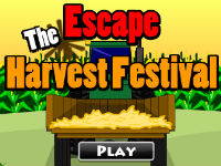 Escape The Harvest Festival