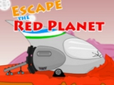 Escape The Red Planet
