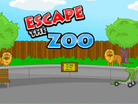 Escape The Zoo