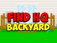 Find HQ Backyard