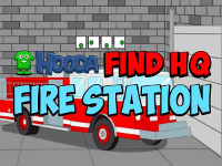 Find HQ Fire Station