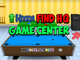Find HQ Game Center