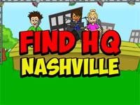 Find HQ Nashville