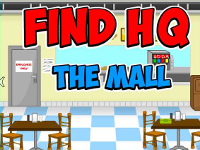 Find HQ The Mall