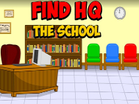 Find HQ The School