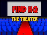 Find HQ The Theater