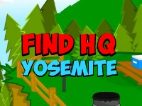 Find HQ Yosemite