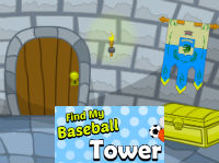 Find My Baseball Tower