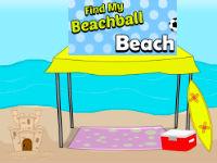 Find My Beach Ball Beach