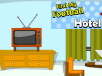 Find My Football Hotel
