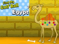 Find My Golf Ball Egypt