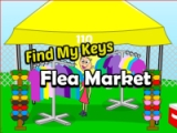 Find My Keys Flea Market