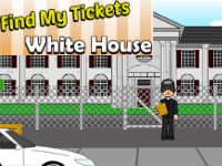 Find My Tickets White House