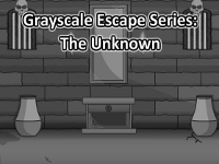 Grayscale Escape Unknown