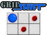 Grid Shift