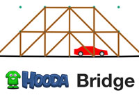 Hooda Bridge