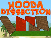 Hooda Dissection