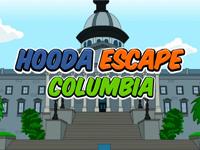 Hooda Escape Columbia