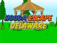 Hooda Escape Delaware