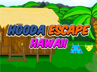 Hooda Escape Hawaii
