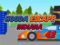 Hooda Escape Indiana