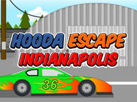 Hooda Escape Indianapolis