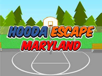 Hooda Escape Maryland