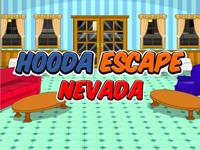Hooda Escape Nevada