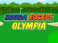 Hooda Escape Olympia