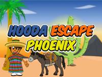 Hooda Escape Phoenix