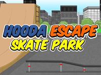 Hooda Escape Skate Park