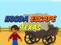 Hooda Escape Texas