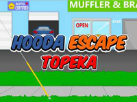Hooda Escape Topeka