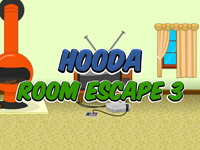 Hooda Room Escape 3