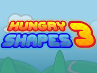 Hungry Shapes 3